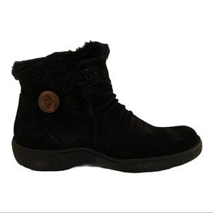 Ronsports Carolyn Boot Black size 6